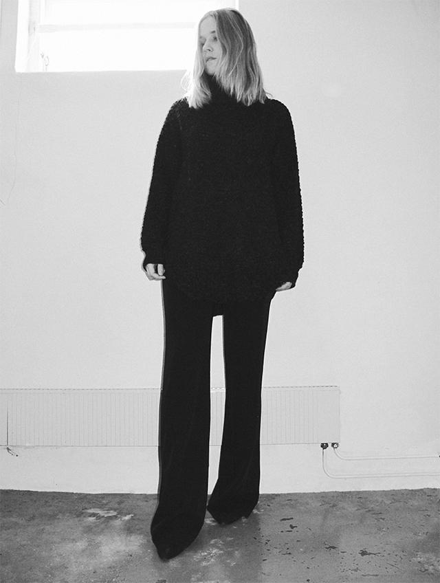 greta trousers