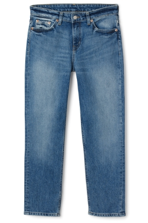 weekday boyfriend jeans