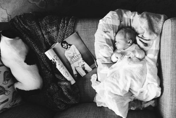 förlossning första värken