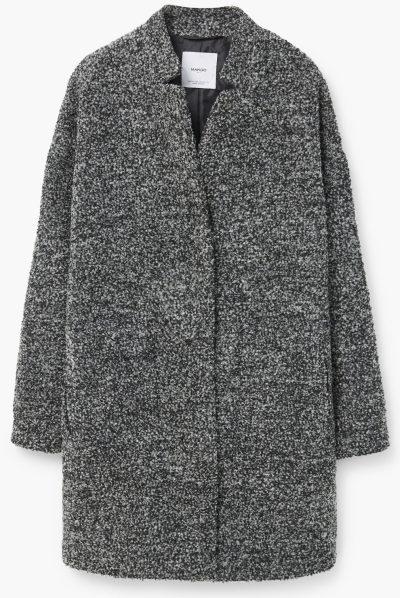 grå kappa
