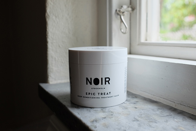 noir stockholm epic treat